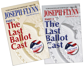 The Last Ballot Cast